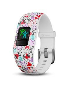 Garmin vivofit jr2, WW, Adjustable, Minnie Mouse