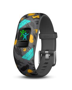 Garmin vivofit jr2, WW, Adjustable, Resistance