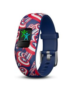 Garmin vivofit jr2, WW, Adjustable, Avengers
