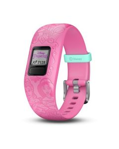 Garmin vivofit jr2, WW, Adjustable, Princess, Pink