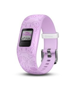 Garmin vivofit jr2, WW, Adjustable, Princess, Purple
