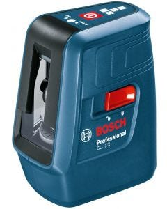 Bosch GLL 3 X Professional Line
