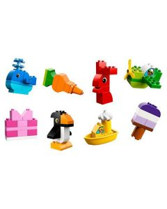 Lego DUPLO Fun Creations