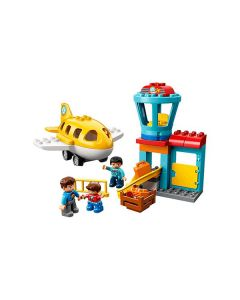 Lego DUPLO Airport Town