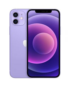 Apple iPhone 12 Mini 256GB International Specs - Purple