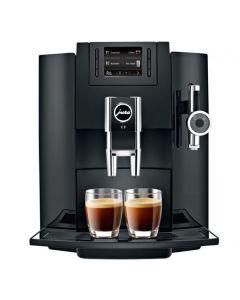 JURA E8 Coffee Machine