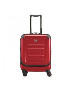 Victorinox Spectra 2-0 Dual Access Global Carry-On - Red