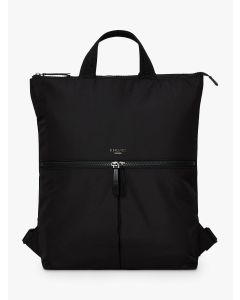 Knomo Reykjavik MonoChrome Tote Back Pack From the V & A Collection