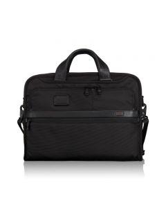 Tumi Alpha Business Portfolio Briefcase