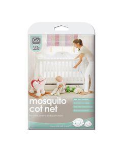Go Travel Mosquito Cot Net