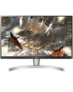 LG-27 inch Class 4K UHD IPS LED Monitor with VESA DisplayHDR 400