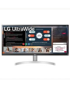 LG-29 inch UltraWide Full HD HDR IPS Monitor