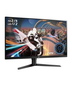 LG-32 inch Class QHD Gaming Monitor with FreeSync
