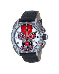 Mini Cooper stainless steel PVD watch
