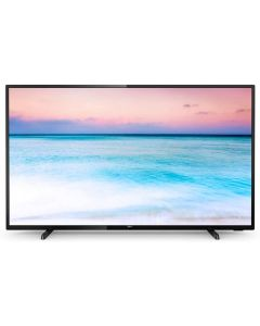 Philips 4K UHD LED Smart TV 43PUT6504/56