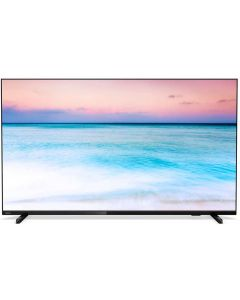 Philips 4K UHD LED Smart TV 50PUT6604/56