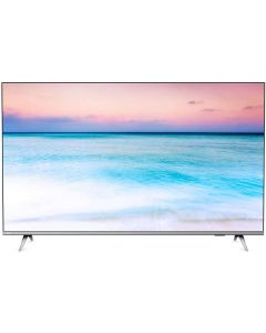 Philips 4K UHD LED Smart TV 55PUT6654/56