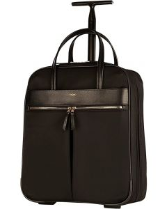 "Knomo Burlington 15"" Trolley"