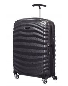 Samsonite Lite-Shock Spinner 69cm BLACK