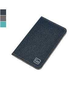 Go Travel THE SLIP RFID Card Wallet