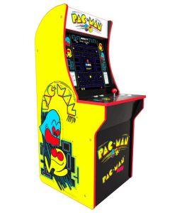 Aracade1Up PAC-MAN Arcade Cabinet 2 in 1 Games