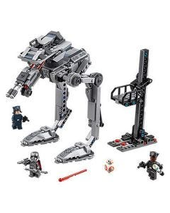 Lego STAR WARS AT-ST™ First Order