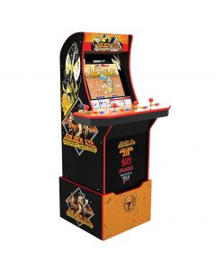 Arcade1Up Golden Axe™ Arcade Cabinet with Riser