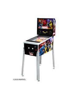 Arcade1Up Marvel Digital Pinball