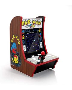 Arcade1Up Pac-man 40th Limited Edition CounterCade 2.0 4 games in 1 tabletop design
