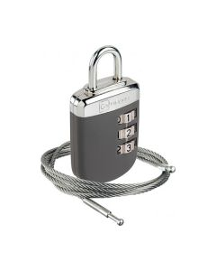 Go Travel - Locks - 891 - Combination Link Lock