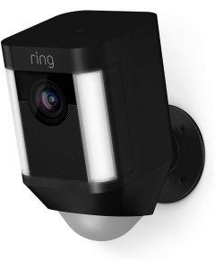 Ring SPOTLIGHT Security Camera - Battery