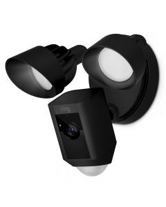 Ring FLOODLIGHT Security Camera