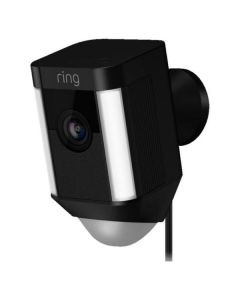 Ring SPOTLIGHT Security Camera - Wired