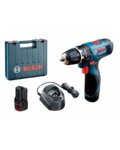 Bosch Cordless Combi Drill Professional GSB 120-LI