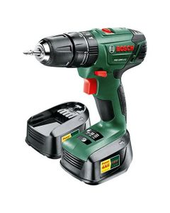 Bosch PSB 1800 LI2 Lithium-ion Cordless Two-speed Combi Drill