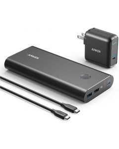 Anker PowerCore+ 26800 PD 45W PD With Powerport Atom III 60W - B1376V11