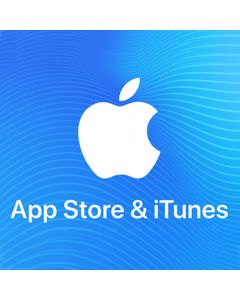 Apple Itunes e-Gift Card 100 AED