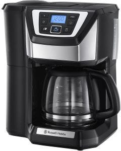 Russell Hobbs Victory Grind and Brew Coffe Machine