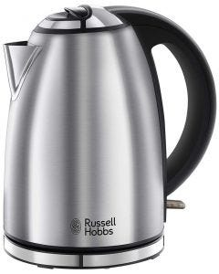 Russell Hobbs Henley Brushed Electric Kettle 1.7L