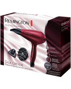 Remington Silk Professional Hair Dryer