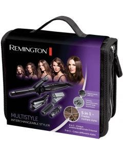 Remington Multistyle Interchangable Styler