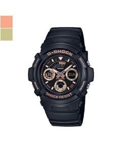 Casio G-SHOCK Gents Watch AW-591GBX-1A4DR