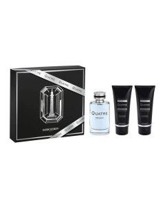 Boucheron Quatre 3Pc Gift Set for Men