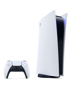 Sony PlayStation 5 Console (PS5) - Digital Version (International Edition)