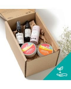 Green Personal Care - Luxury