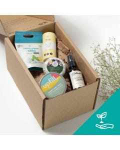On the Go Personal Care Kit