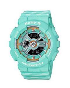 Casio Baby-G Watch BA-110CH-3ADR
