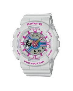 Casio Baby-G Watch BA-110NR-8ADR