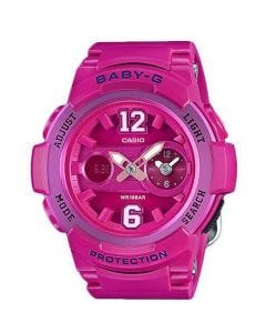 Casio Baby-G Watch BGA-210-4B2DR