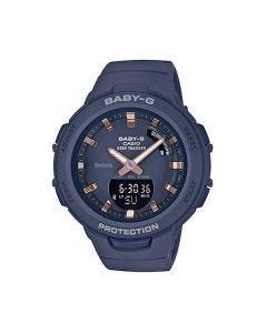 Casio BABY-G G-Squad Ladies Watch BGS-100GS-2ADR